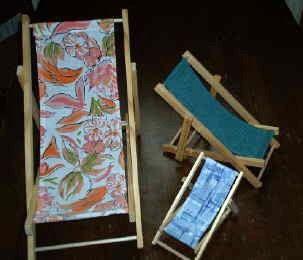 die 25 besten ideen zu liegestuhl basteln auf pinterest. Black Bedroom Furniture Sets. Home Design Ideas