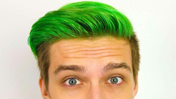 Zelená ja dobrá