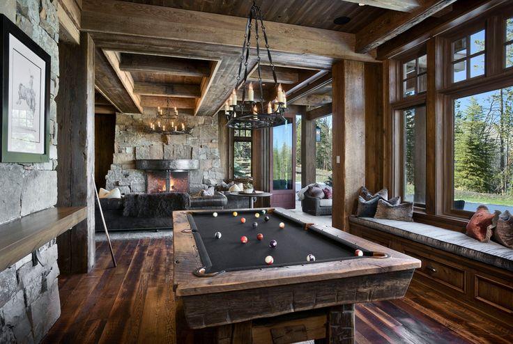 Billiards Room                                                                                                                                                                                 More