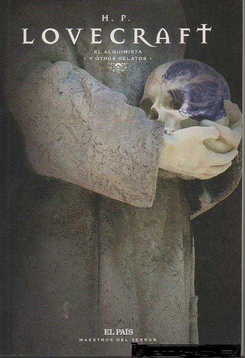 El alquimista y otros relatos