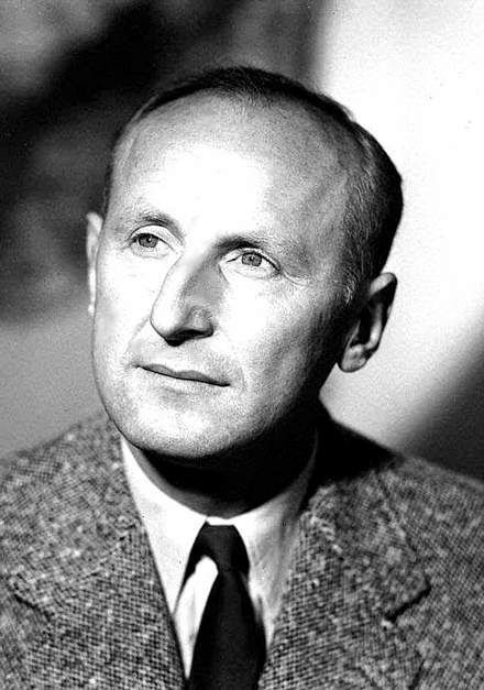 Bourvil French People #France