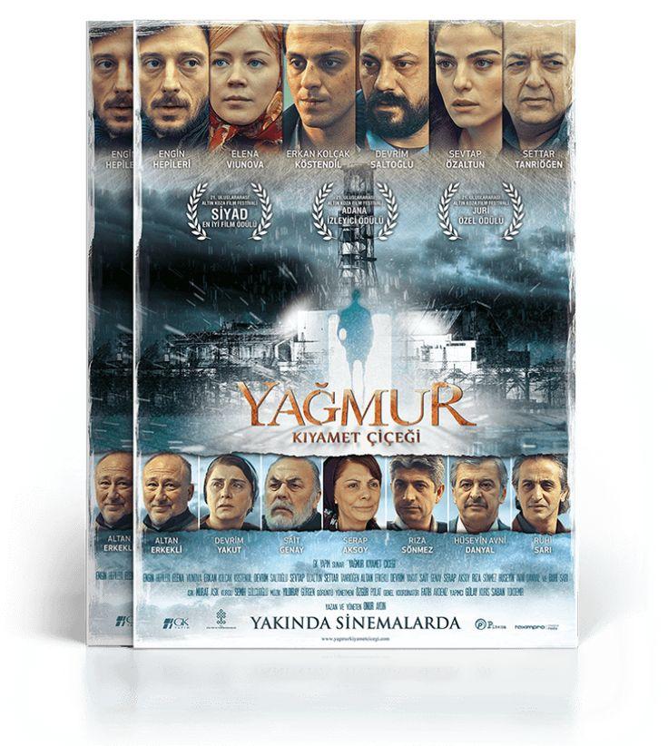 Afiş Tasarımı - #afiş #poster #creative #film #production #digital #reklamajansı #istanbul #kreatif #design