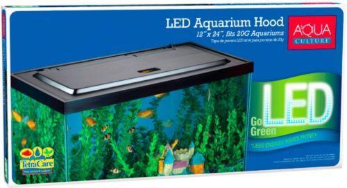 Best 20 55 gallon aquarium ideas on pinterest 55 gallon for 55 gallon fish tank led light hood