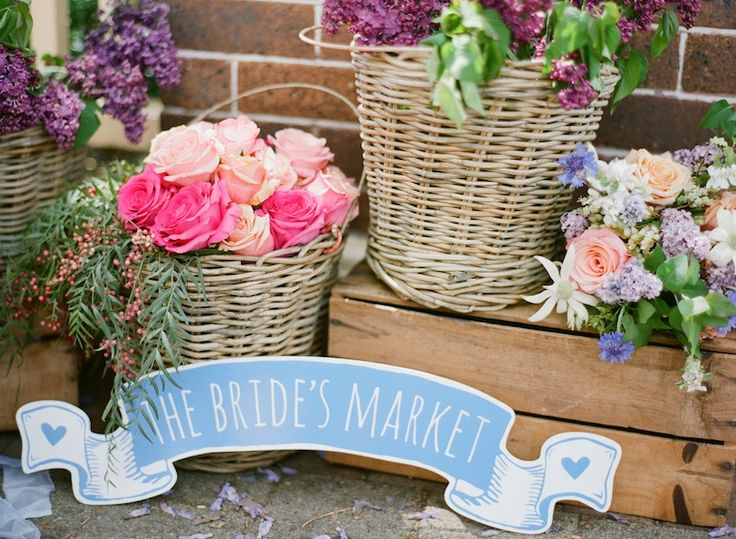The Bride's Market - a brilliant permanent wedding fair for Brisbane and surrounds. The ultimate antidote to the overwhelming bridal fairs we've come across! The Ever After Story