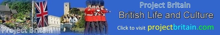Click here to visit our new homepage projectbritain.com.   British timeline