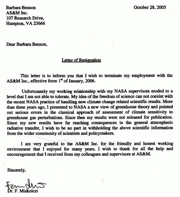 Best  Standard Resignation Letter Ideas On   Teacher