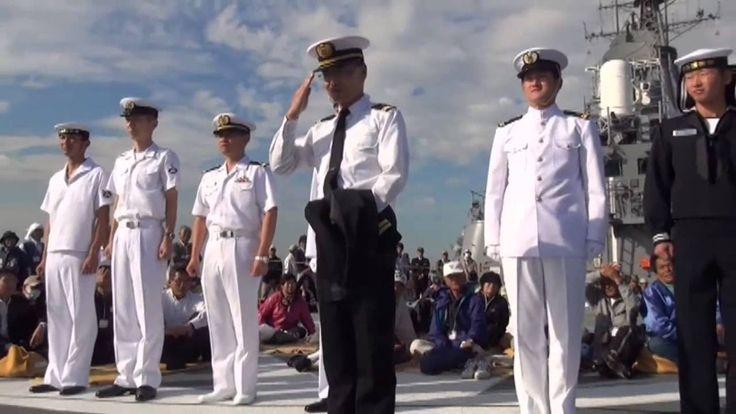 国際問題寸前の出来事をたった一言で美談にする海上自衛隊のユーモアに世界が驚愕!!