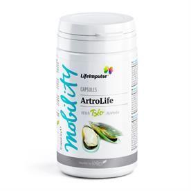 creste elasticitatea articulatiilor efect antiinflamator imbunatateste lichidul inter-articular proprietati importante antioxidante produs vegan BENEFICII SI EFECTE Scoicile verzi sunt un ingredien...