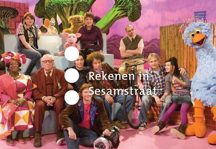 GETALBEGRIP Toelichting: Klik op: Rekenen in Sesamstraat. Hierbij krijg je een uitleg van allerlei filmpjes/liedjes die met getalbegrip te maken hebben. Die liedjes filmpjes kun je vervolgens aanklikken.