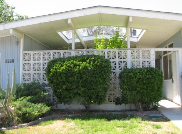 mid-century modern homes | ... one of the mid century modern homes over in winterwood way out east