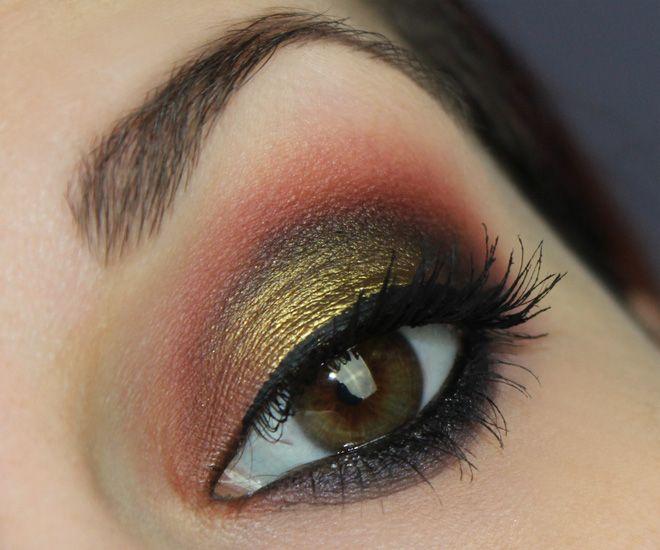 Makeup Geek Pigment Liquid Gold http://www.talasia.de/2016/01/25/blogparade-makeup-geek-pigment-liquid-gold/