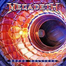 """Megadeth- """"Super Collider"""" ('13)"""