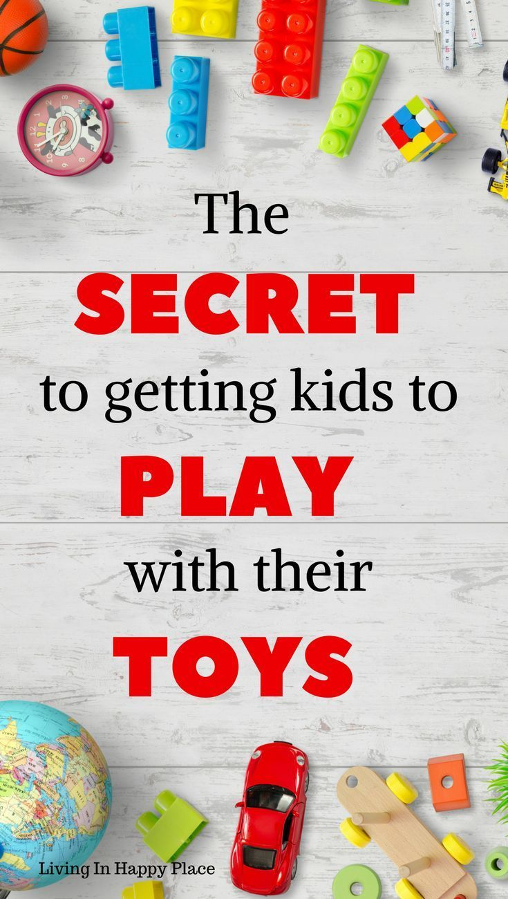 Get Your Kids To Actually Play With Their Toys You Can Declutter Toys And Make A Play Calendar To Ke Business For Kids Cleaning Toys Craft Activities For Kids