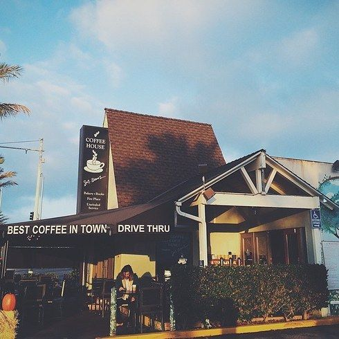 JC Beans (Dana Point, California)   24 U.S. Coffee Shops To Visit Before You Die