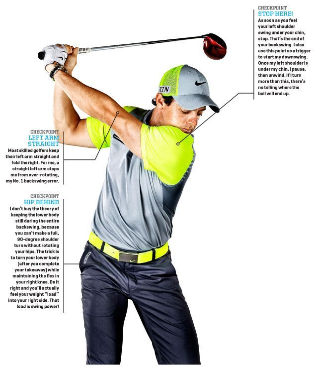 Rory Mcilroy My Game Changing Tips Golf Com Golf Tips For Beginners Golf Tips Golf Putting Tips