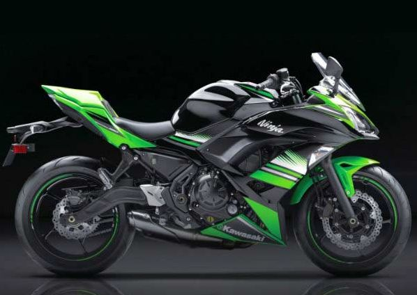 Kawasaki Motor India has been launched Ninja 650 at a price of Rs. 5.69 lakh (ex-showroom, Delhi). The updated model gets some styling changes and is also lighter than the model it replaces the outgoing model and sports a host of upgrades for better performance and ride-ability. The Ninja 650 largely borrows its styling cues …