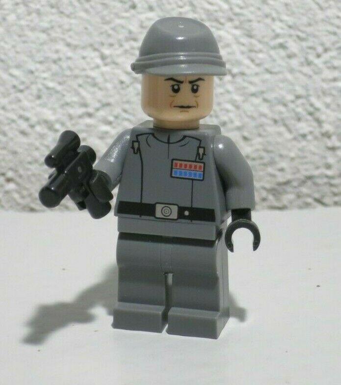 Admiral Firmus Piett 10221 Super Destroyer Ucs Star Wars Lego