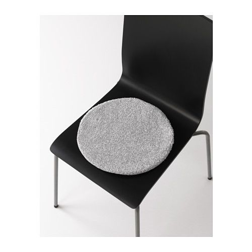 Furniture Comfortable Chair Pads IKEA Design Interior Decoration And Home