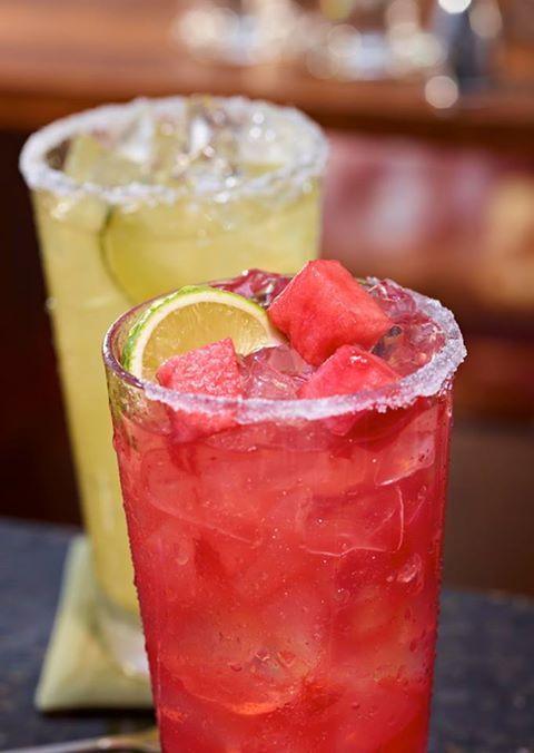 Ruby Tuesday Restaurant Copycat Recipes: Watermelon Margaritas