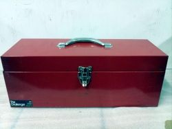 39928 - Disston X19 The Challenger Tool Box  for sale at bmisurplus.com