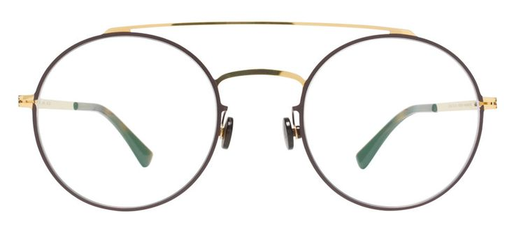 Shop 12 Vintage-Inspired Aviator Glasses - Mykita Lite Anyu from InStyle.com