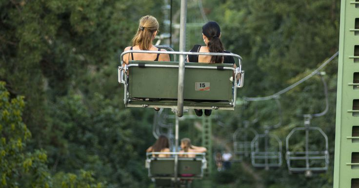 The Chairlift (