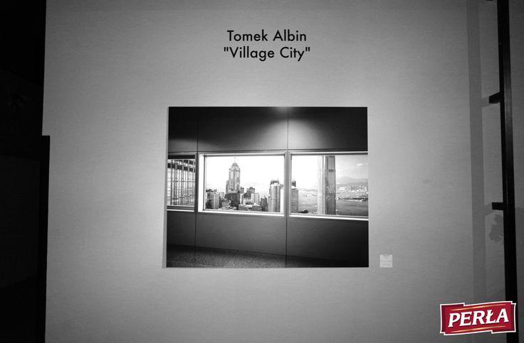 Wystawa Tomka Albina w Galerii LAS