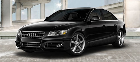 The car I could actually see myself driving  (The 2012 Audi A4)Audi A4, 2012 Audi, Brilliant Black, Dreams Cars, Beautiful Things, Christmas Lists