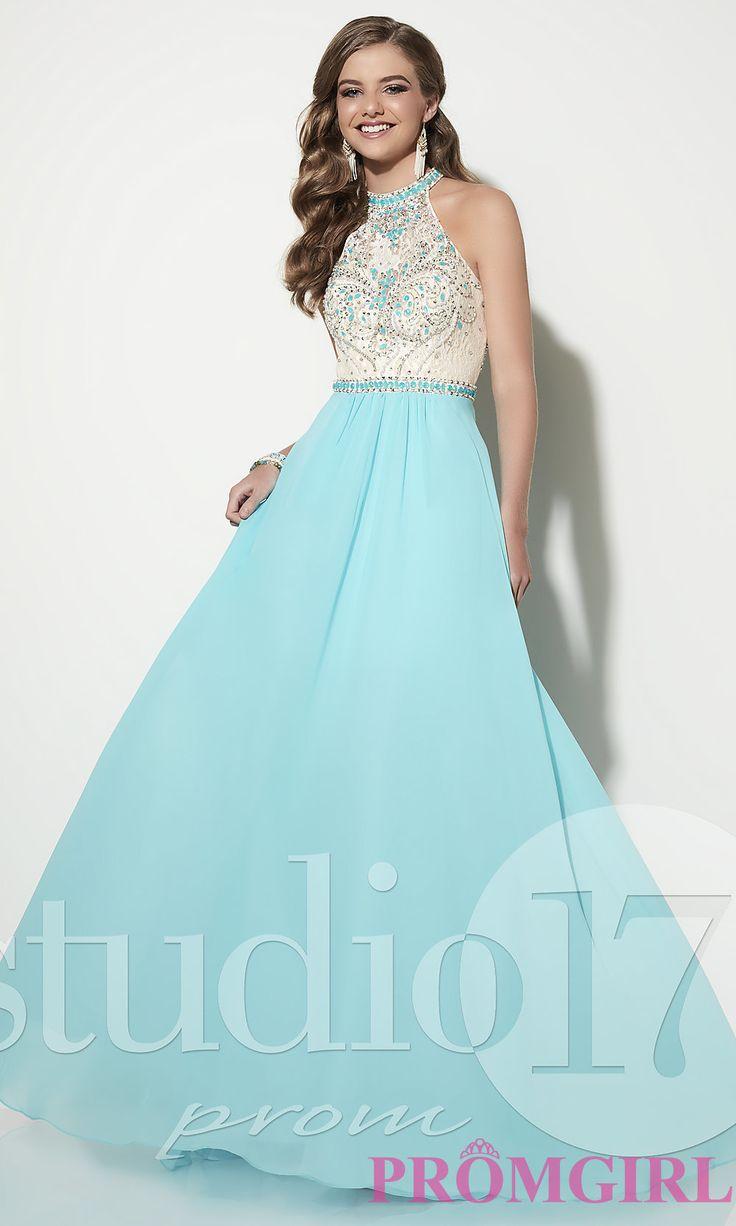 16 best Studio 17 Prom 2017 images on Pinterest   Formal evening ...