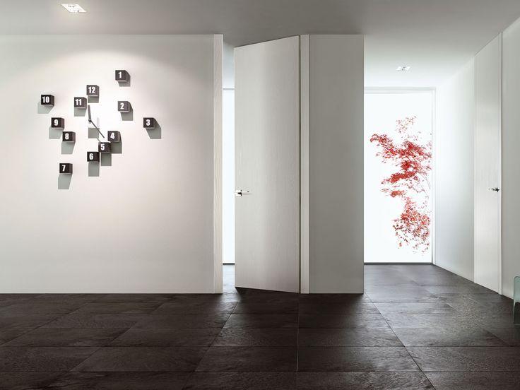 porte filo muro tutta altezza - Cerca con Google