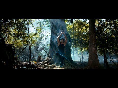 Commando | Movie Trailer | Vidyut Jamwal & Pooja Chopra