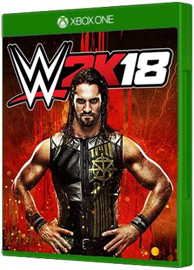 2K Games has announced that WWE 2K18, the next game in the WWE 2K series, will be launching on 17th October 2017 for Xbox One and PlayStation 4.
