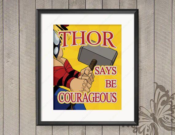 16 best Superhero Wall Art images on Pinterest   Superhero wall art ...
