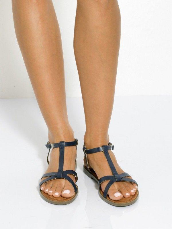 Sandały Damskie - Ryłko Producent obuwia