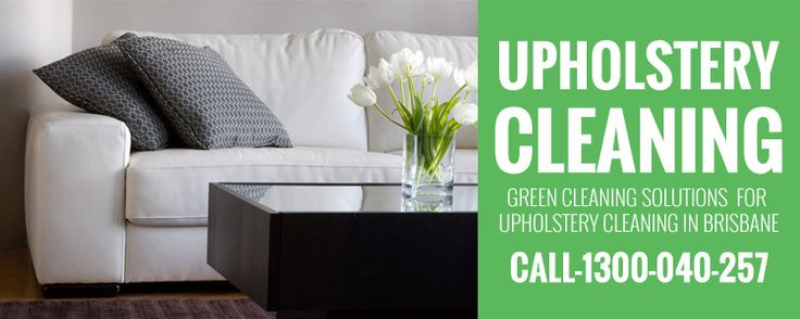 We promise to deliver 100% customer satisfaction and if we fail to do so, we do re-cleaning of your upholstery without charging an extra penny.