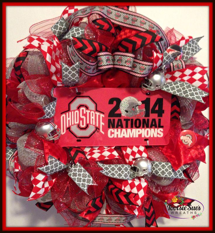 19 best Ohio state images on Pinterest | Ohio state kranz ...