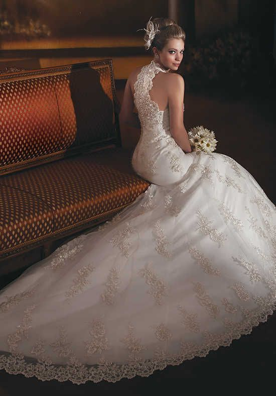 Karelina Sposa Exclusive C7872 Wedding Dress photo