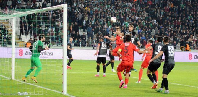 Torku Konyaspor turladı  #Konyaspor