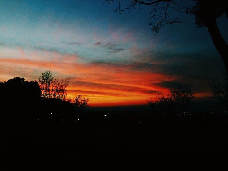 Sunset | leeroyesbend | VSCO Grid®