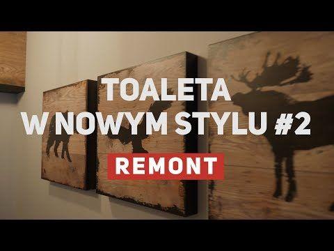 Remont Kibelka Toaleta W Nowym Stylu 2 Youtube House