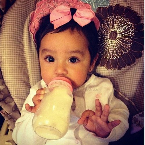 Precious Baby girl... I Pray God Blesses me soon.
