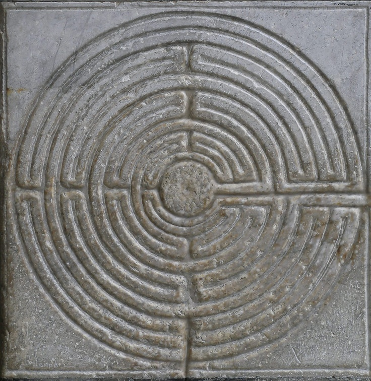 Labyrinth Maze:  #Labyrinth.
