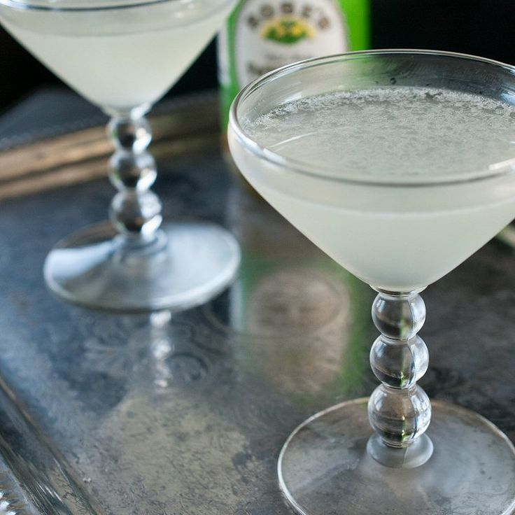 """The Kamikaze is an outstanding coctktail, in spite of its """"let's do shots!"""" reputation left over from the 80's. Try our Kamikaze recipe to see what I mean!"""