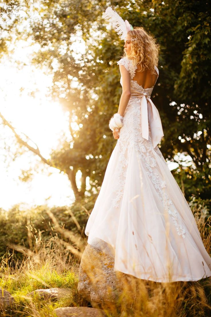 Sweetpea By Diane Harbridge Wedding Gown Available At The Bridal Boutique Of Leeds 01943884488