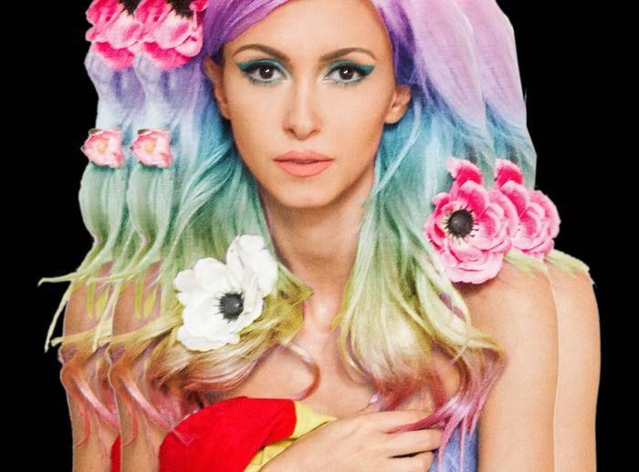 Andreea Balan – Zizi (Official Music Video)