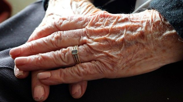 Dementia sufferers have an emotional memory, the Alzheimer's Society says
