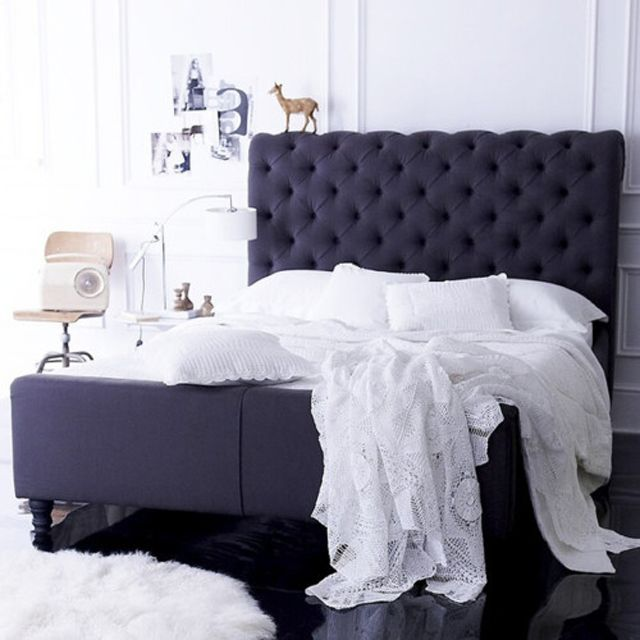 13 mejores imágenes sobre Capitone Bed en Pinterest   Alas ...