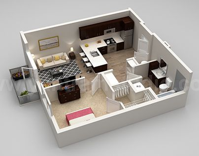 Interactive House Plans Floor Plan Of Your Dream House