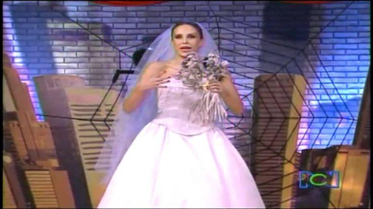 Alejandra Azcárate - Los comediantes de la noche