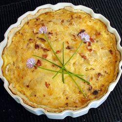 17 Best ideas about Quiche Lorraine Recipe on Pinterest | Lorraine recipes, Lorraine food and ...